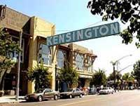 Kensington Garage Door Repair