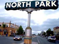 North Park Pic