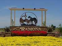 Ramona PIc