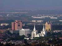 University City Picture